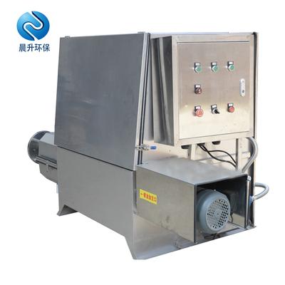 诸猪乐系列CS-160自动清洗型固液分离机